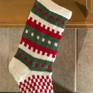 Christmas Stocking (Free)