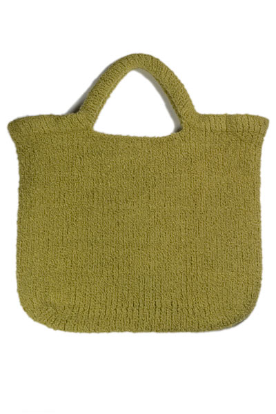 Easy Felted Bag (Free)